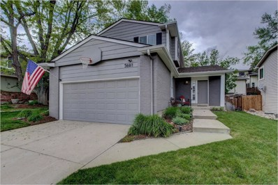 5641 S Lansing Court, Englewood, CO 80111 - #: 3467043