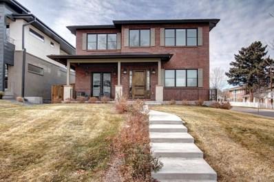 285 Eudora Street, Denver, CO 80220 - #: 3467107