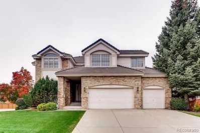 16396 E Crestline Place, Centennial, CO 80015 - MLS#: 3467148