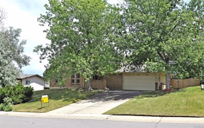 1160 S Foothill Drive, Lakewood, CO 80228 - MLS#: 3469004