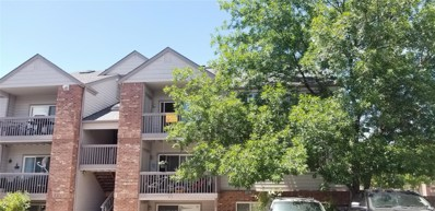 10784 W 63rd Place UNIT 305, Arvada, CO 80004 - MLS#: 3469795