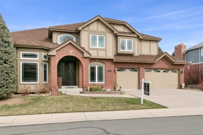 9562 E Maplewood Circle, Greenwood Village, CO 80111 - #: 3471262