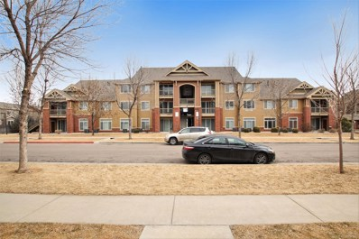 2450 Windrow Drive UNIT D202, Fort Collins, CO 80525 - MLS#: 3471993