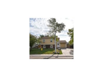 140 McKinley Drive, Bennett, CO 80102 - MLS#: 3472505