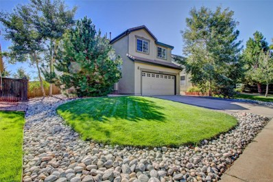 10535 Tracewood Circle, Highlands Ranch, CO 80130 - #: 3473659
