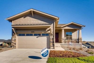22575 E Henderson Drive, Aurora, CO 80016 - MLS#: 3475514