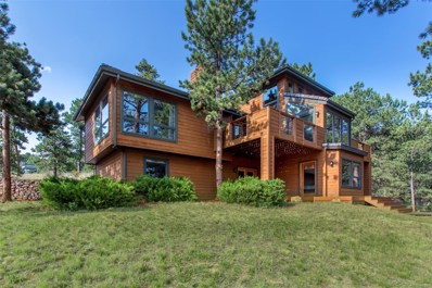 1685 Ajax Lane, Evergreen, CO 80439 - #: 3476257