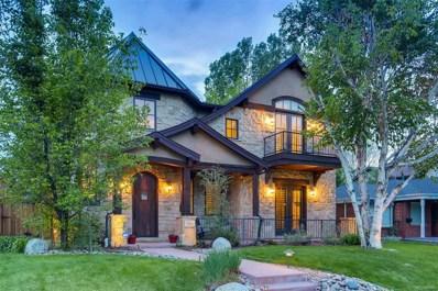 1451 S Josephine Street, Denver, CO 80210 - MLS#: 3478004