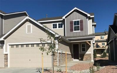 5858 Morning Light Terrace, Colorado Springs, CO 80919 - MLS#: 3478604