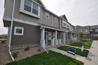14700 E 104th Avenue UNIT 3605, Commerce City, CO 80022 - #: 3479313