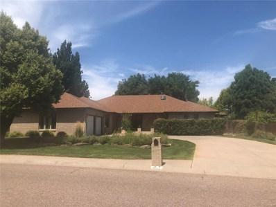 41 Posada Drive, Pueblo, CO 81005 - #: 3479483