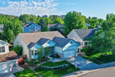 13683 W Bates Avenue, Lakewood, CO 80228 - #: 3479734