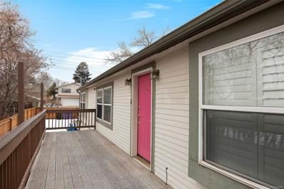 477 S Jasmine Street, Denver, CO 80224 - #: 3480784