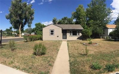 1794 Verbena Street, Denver, CO 80220 - #: 3481284