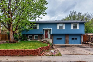 952 Mountain View Drive, Castle Rock, CO 80104 - #: 3482641