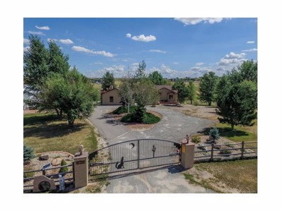 2755 Winter Way, Parker, CO 80138 - MLS#: 3483124
