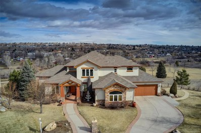 13757 W 76th Place, Arvada, CO 80005 - #: 3484033