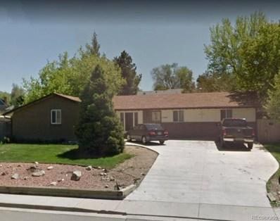 11560 W 32nd Avenue, Wheat Ridge, CO 80033 - MLS#: 3484276