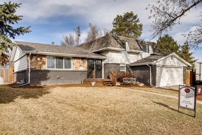 7307 S Birch Street, Centennial, CO 80122 - MLS#: 3484417