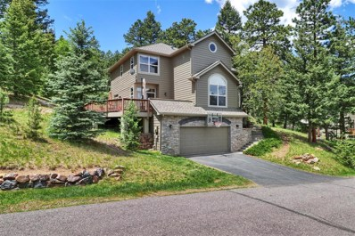 3445 Woody Creek, Evergreen, CO 80439 - #: 3488357