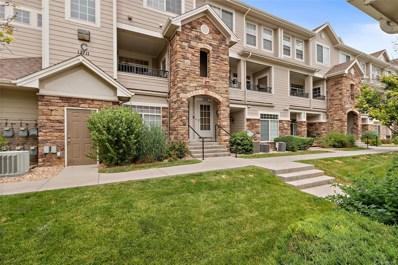 12711 Colorado Boulevard UNIT 303-C, Thornton, CO 80241 - MLS#: 3489040