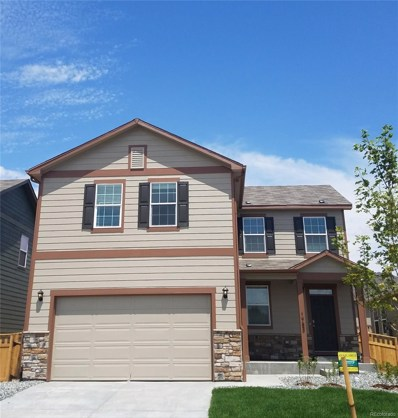 1783 Aquamarine Drive, Lochbuie, CO 80603 - #: 3489328