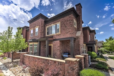 904 Rockhurst Drive UNIT C, Highlands Ranch, CO 80129 - MLS#: 3489480