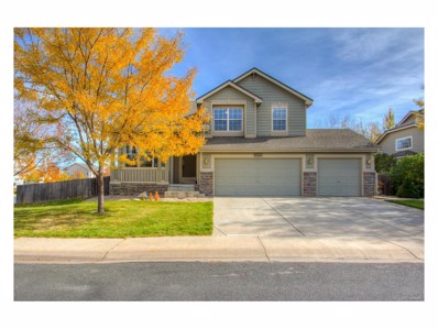 2119 Black Duck Avenue, Johnstown, CO 80534 - MLS#: 3490809