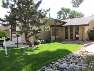 3760 S Roslyn Way, Denver, CO 80237 - MLS#: 3491297
