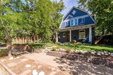 1036 S Pearl Street, Denver, CO 80209 - MLS#: 3492835