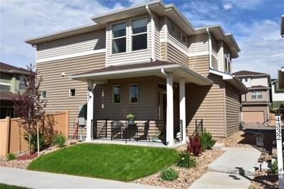 4342 Elegant Street, Castle Rock, CO 80109 - MLS#: 3494402