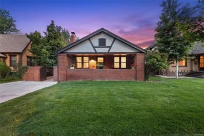 4612 W 32nd Avenue, Denver, CO 80212 - MLS#: 3495966