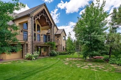 3185 Pegasus Drive, Colorado Springs, CO 80906 - MLS#: 3496028