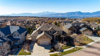9630 Ashfield Drive, Colorado Springs, CO 80920 - MLS#: 3497210