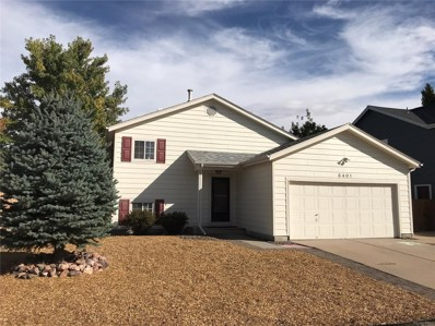 5401 E Aspen Avenue, Castle Rock, CO 80104 - MLS#: 3497454