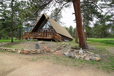 127 Pinto Lane, Bailey, CO 80421 - #: 3498005