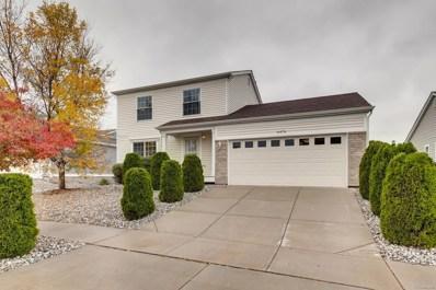 6476 Cache Drive, Colorado Springs, CO 80923 - MLS#: 3498287