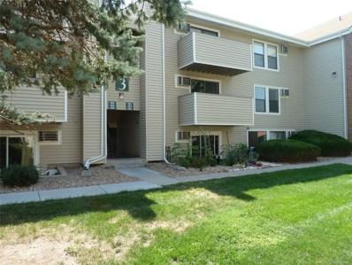10150 E Virginia Avenue UNIT 3-205, Denver, CO 80247 - #: 3500015