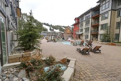 580 Winter Park Drive UNIT 4365, Winter Park, CO 80482 - MLS#: 3501199
