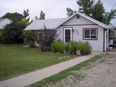 2631 W Bates Avenue, Denver, CO 80236 - MLS#: 3502395