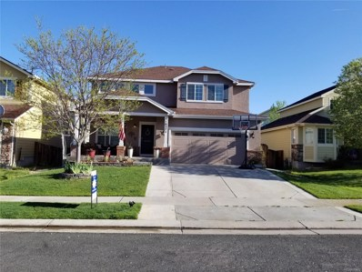 16271 E 106th Way, Commerce City, CO 80022 - MLS#: 3505877