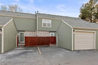 3423 S Ammons Street UNIT 27-5, Lakewood, CO 80227 - #: 3506091