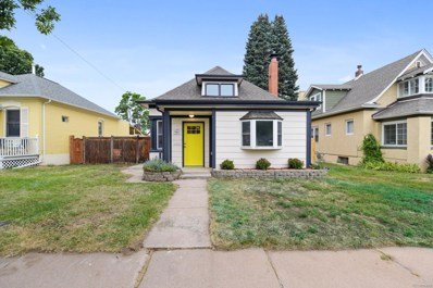 3841 Yates Street, Denver, CO 80212 - #: 3506151