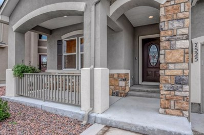 7525 Shallow Brooke, Colorado Springs, CO 80922 - MLS#: 3506455