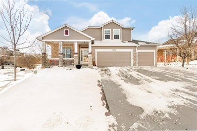 23186 Timber Spring Place, Parker, CO 80138 - #: 3506532