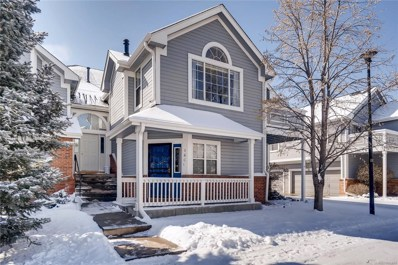 4901 S Ammons Street UNIT 16C, Denver, CO 80123 - #: 3507324