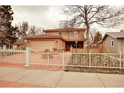 3960 S Lincoln Street, Englewood, CO 80113 - MLS#: 3508387