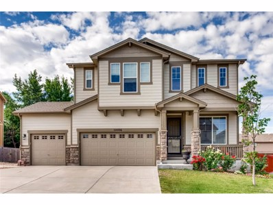 11406 W Tanforan Circle, Littleton, CO 80127 - MLS#: 3510584