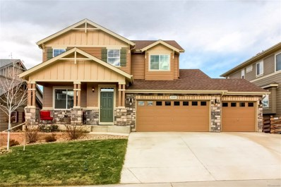 22403 E Union Place, Aurora, CO 80015 - #: 3511542