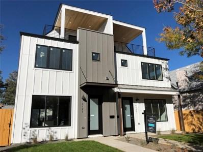 4521 Raleigh Street, Denver, CO 80212 - MLS#: 3511769